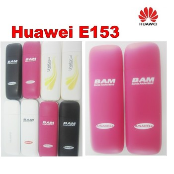 Daug 10vnt 3g Huawei E153 usb dongle