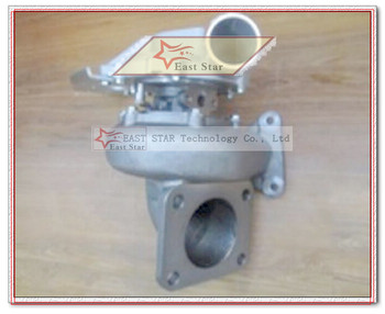 GTA2052VK 752610 752610-0032 752610-0029 6C1Q6K682EL 1020183 Actuator Turbo For Land Rover Defender Transit 6 TDCI Duratorq 2.4L