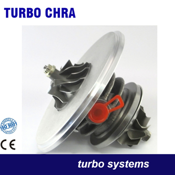 GT1549 turbo cartridge core chra 452202-0003 PMF100490 PMF100400 PMF180490 core for Land Rover Freelander I 2.0 Di TCIE 97 KW